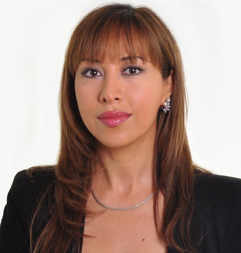 Dr Carole Nakhle