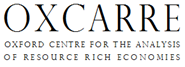 Oxford Centre for the Analysis of Resource Rich Economies (OxCarre)