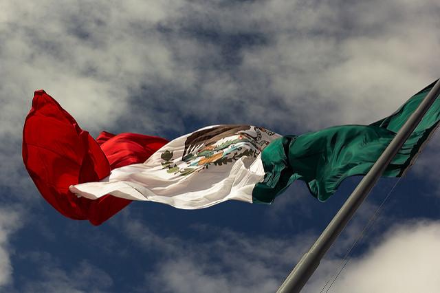 Mexico B