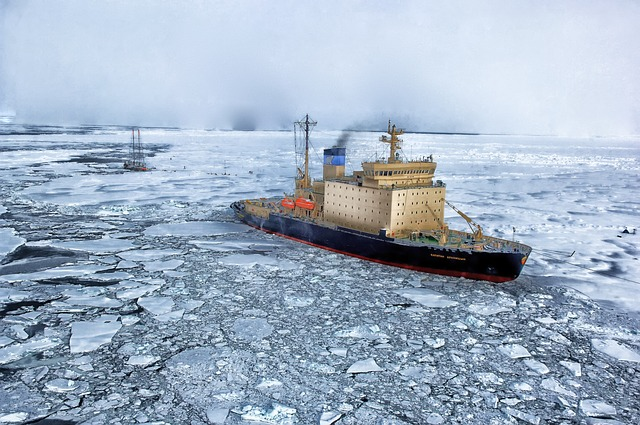 Do oil and gas have a future in the arctic?